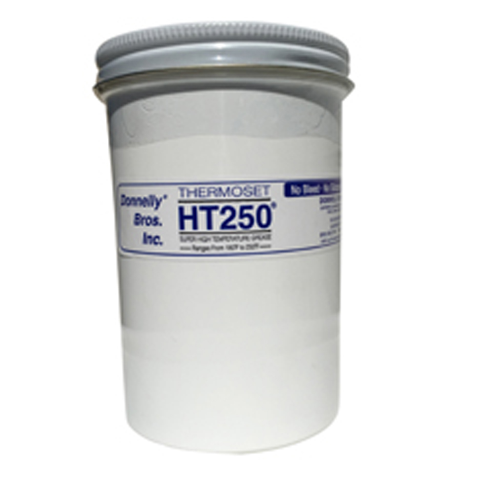 HT 250 (180° to 250° F) Mold Grease