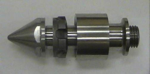 Screw Tips / Valves